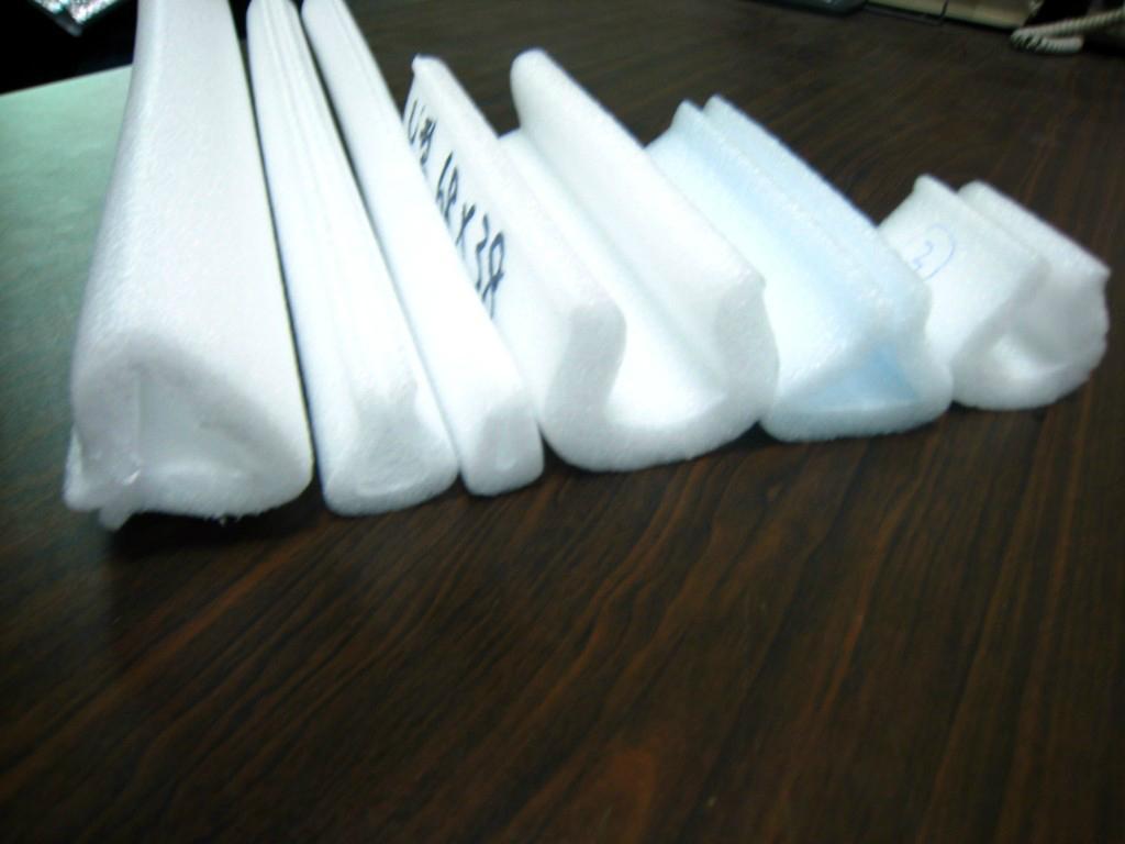 珍珠棉護條 4