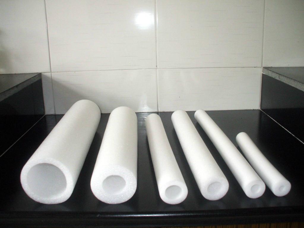 epe珍珠棉發泡管海綿管 3