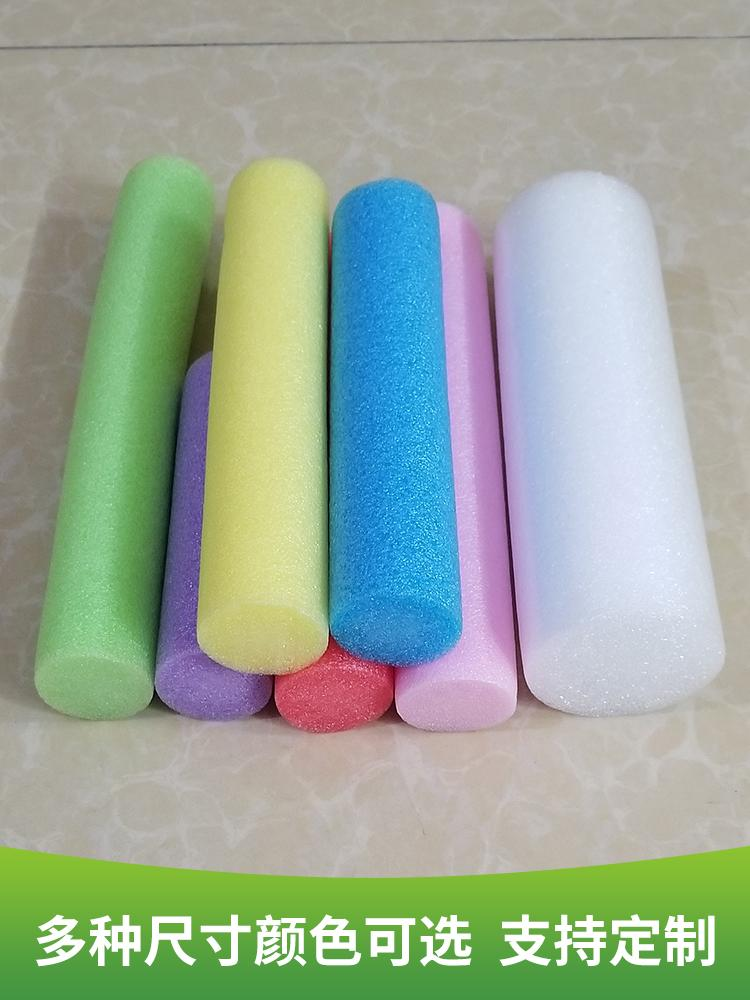 粉色60珍珠棉棒 4