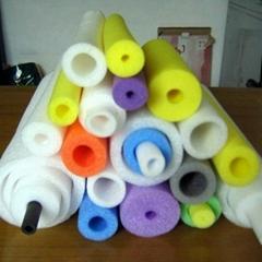 黃色2040珍珠棉管