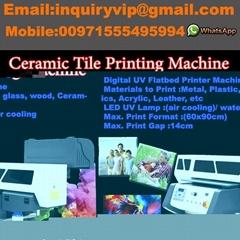 Gift & Promotional Digital UV LED Printing Machine