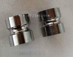 鎢鋼過線輪