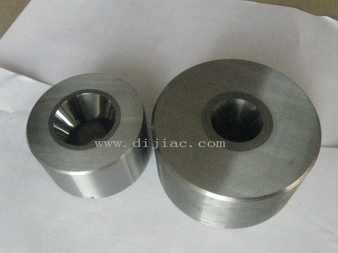 鎢鋼縮管模 1