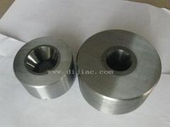 鎢鋼縮管模
