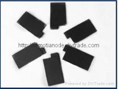 Electrode For Pool Salt Water Chlorinator