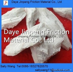 wollastonite powder for metallurgy protection slag and for ceramic filler