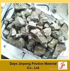 Antimony sulfide, especially is one of the important raw material of weight-load