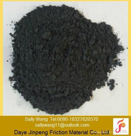 Antimony sulfide, especially is one of the important raw material of weight-load 2
