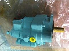 不二越液压齿轮泵不二越液压齿轮泵