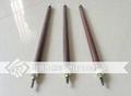 硫化机电加热管 2