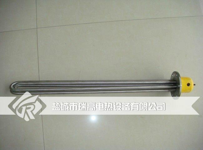 反應釜加熱器 2