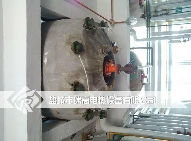 反應釜加熱器 1