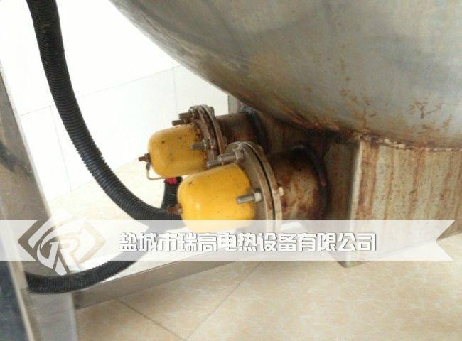 反應釜加熱器 3