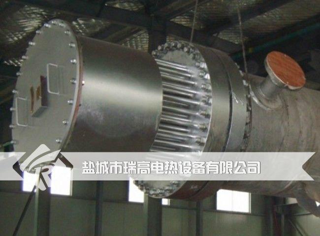 反應釜加熱器 4