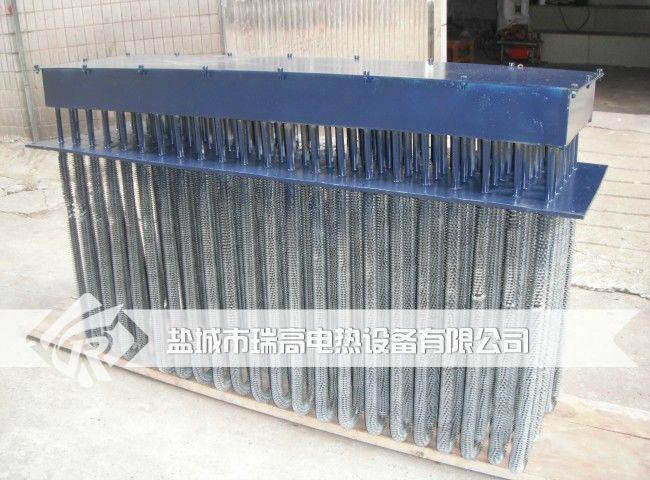 風道式空氣電加熱器 4