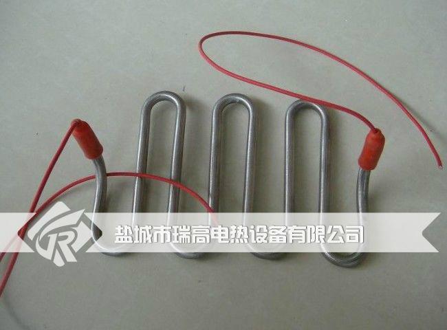 防水電熱管 2