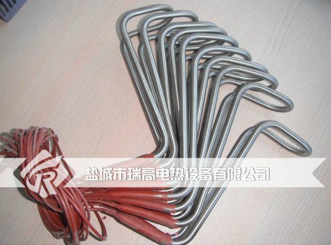 防水電熱管 3