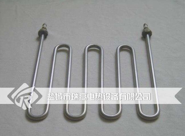 耐高溫電加熱管 2