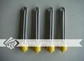 六角螺母式電加熱管