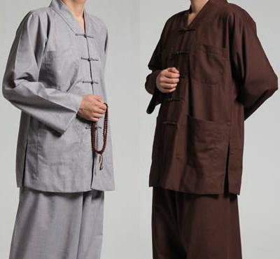 BUDDHIST CLOTHING FOR BOYS 1