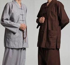 BUDDHIST CLOTHING FOR BOYS