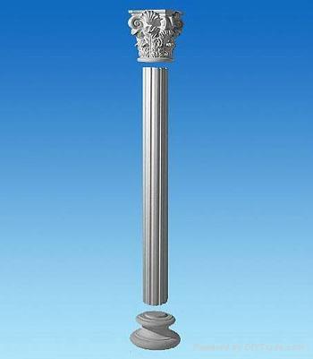 東莞羅馬柱多少錢一平方米 2