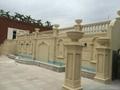 東莞別墅砂岩裝飾