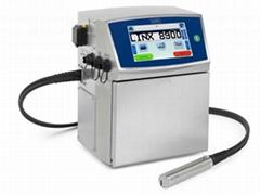 英国LINX8900在线小字符二维码喷码机