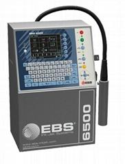 上海易肯供应EBS6500在线小字符喷码机