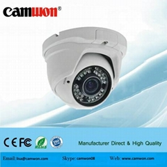 2.0 Model Vandalproof IR Dome Camera