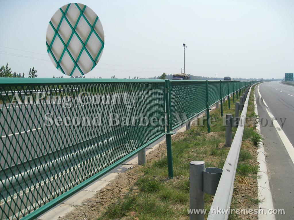 Antiglare mesh & Expanded metal mesh 3