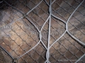 Flexible Wire Mesh For Slope Protection 3