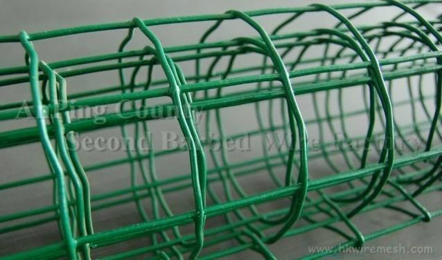 Holland Wire Mesh (Dutch Wave Wire Mesh) 2