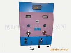 HJCM-1250*2 Fiber Filling Machine