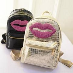 Fashion Women backpack