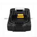 MAKITA 全新牧田电池 BL1815 牧田18V锂电18650 进口电芯 3