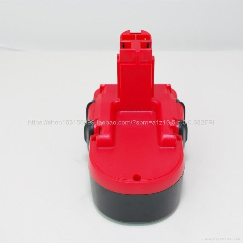 博世BOSCH 18V O型OEM电池 厂家直销 锂电 1
