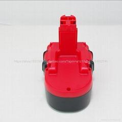 博世BOSCH 18V O型OEM电池 厂家直销 锂电