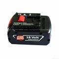 BOSCH博世18V锂电池 1