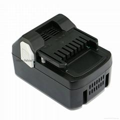全新HITACHI日立18V锂电池