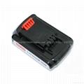 全新替代锂电池  百得 20V新款 3