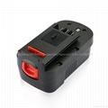 百得18V 全新电动工具电池 2