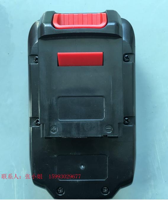 卜派18V工具专用镍镉电池 新品上市! 3