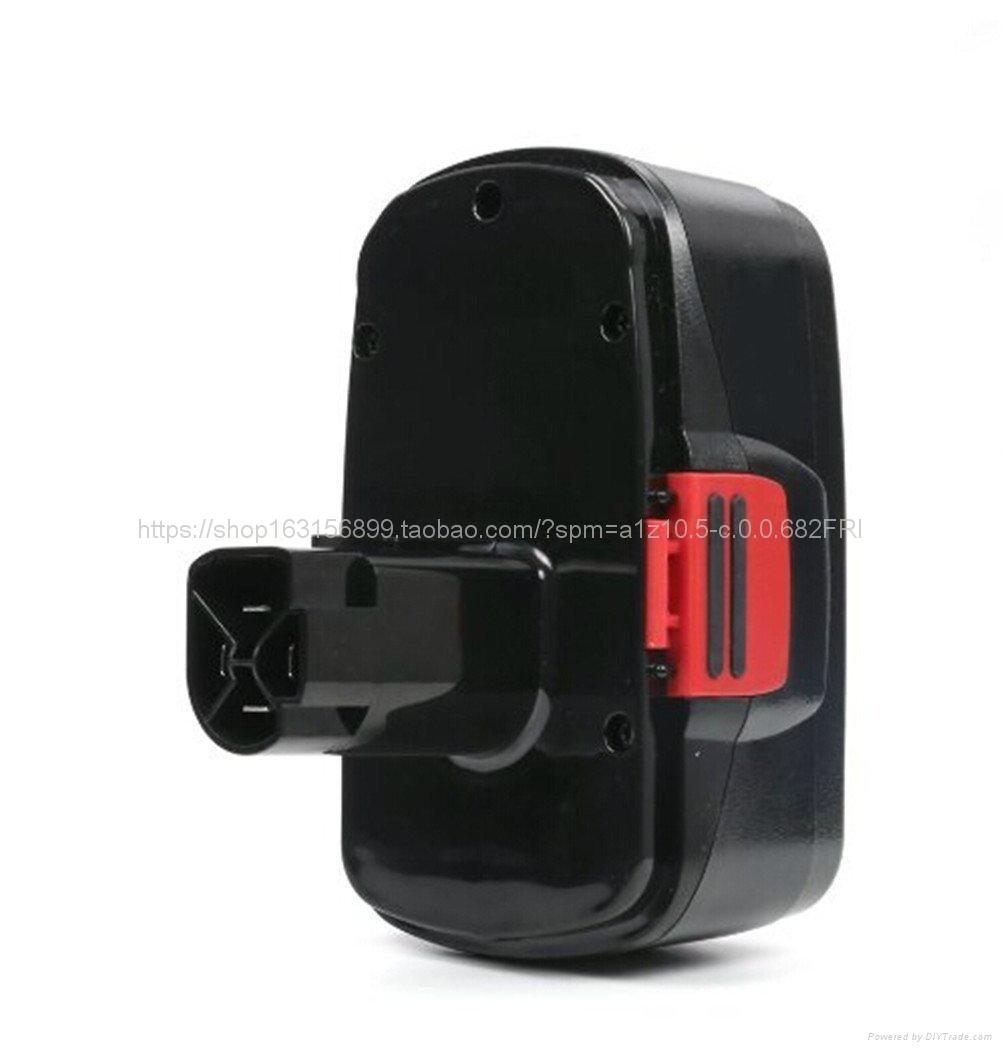 美国 工匠CRAFTSMAN19.2V 全新替代电池 2