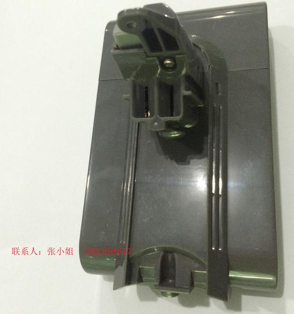 全新21.6V 2.2Ah DYSON 戴森DC58 DC59 DC61 DC62 DC72 V6锂电池 3