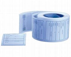 RFID Adhesive Label & NFC Label & RFID Tag