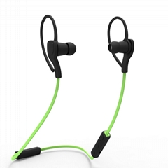 Magnet BT-H06 High quality mini bluetooth earphone,Sport Wireless Bluetooth 4.0  (Hot Product - 1*)