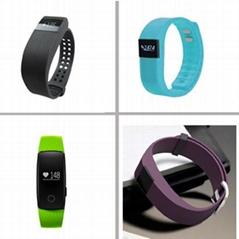 Bluetooth Smartband
