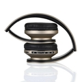 new fashionble with 3.5mm cable TF card bluetooth headset  7