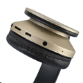 new fashionble with 3.5mm cable TF card bluetooth headset  10
